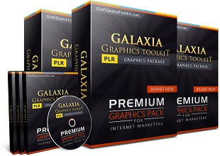 Galaxia Graphics Toolkit