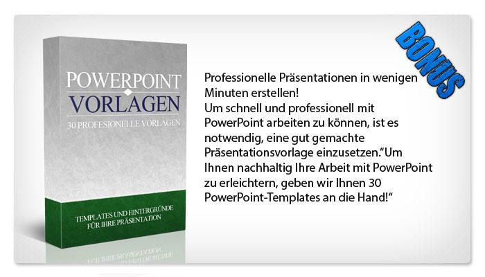 Powerpoint -Templates